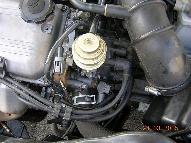Carbureted b6 - Miata Turbo Forum - Boost cars, acquire cats