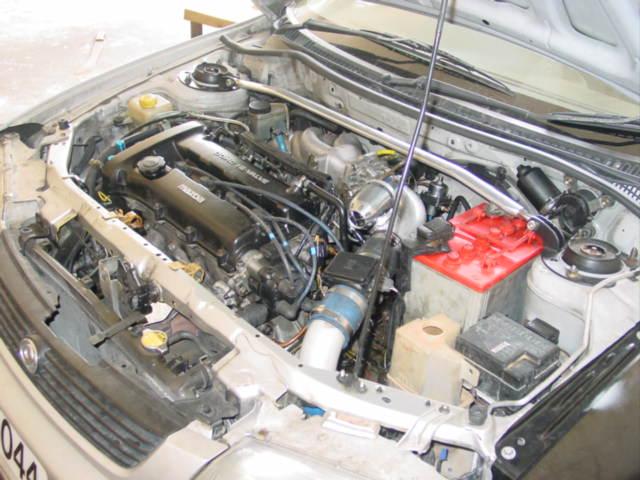 mazda z5 engine timing belt