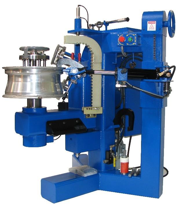 wheel straightening machine for sale