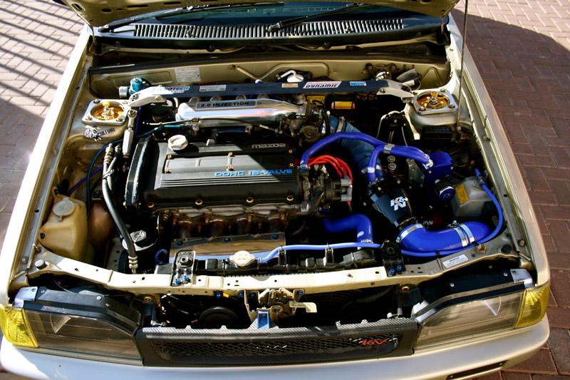 Mazda 323 200i Mazda 323 Cars For Sale In South Africa